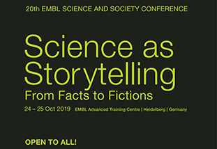 Science as Storytelling: From Facts to Fictions